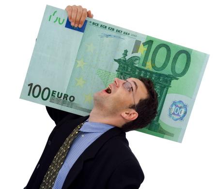 Snel geld lenen binnen 10 minuten op rekening