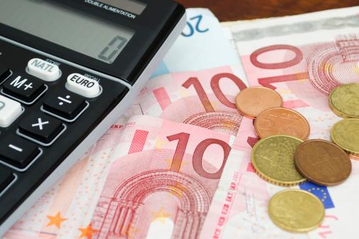 Geld lenen in Belgie als Nederlander