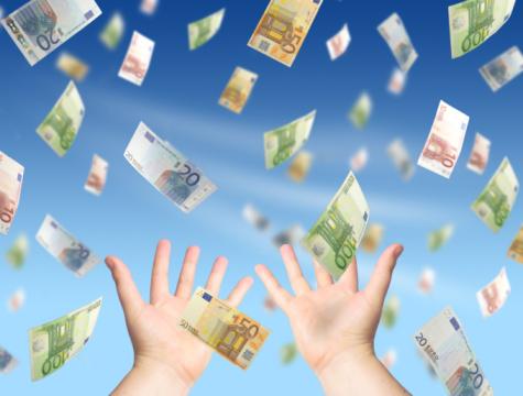 Geld lenen in Belgie als je in Nederland woont